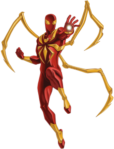 Iron_Spider_Cho